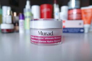 Murad Hydro Dynamic Ultimate Moisture Moisturiser