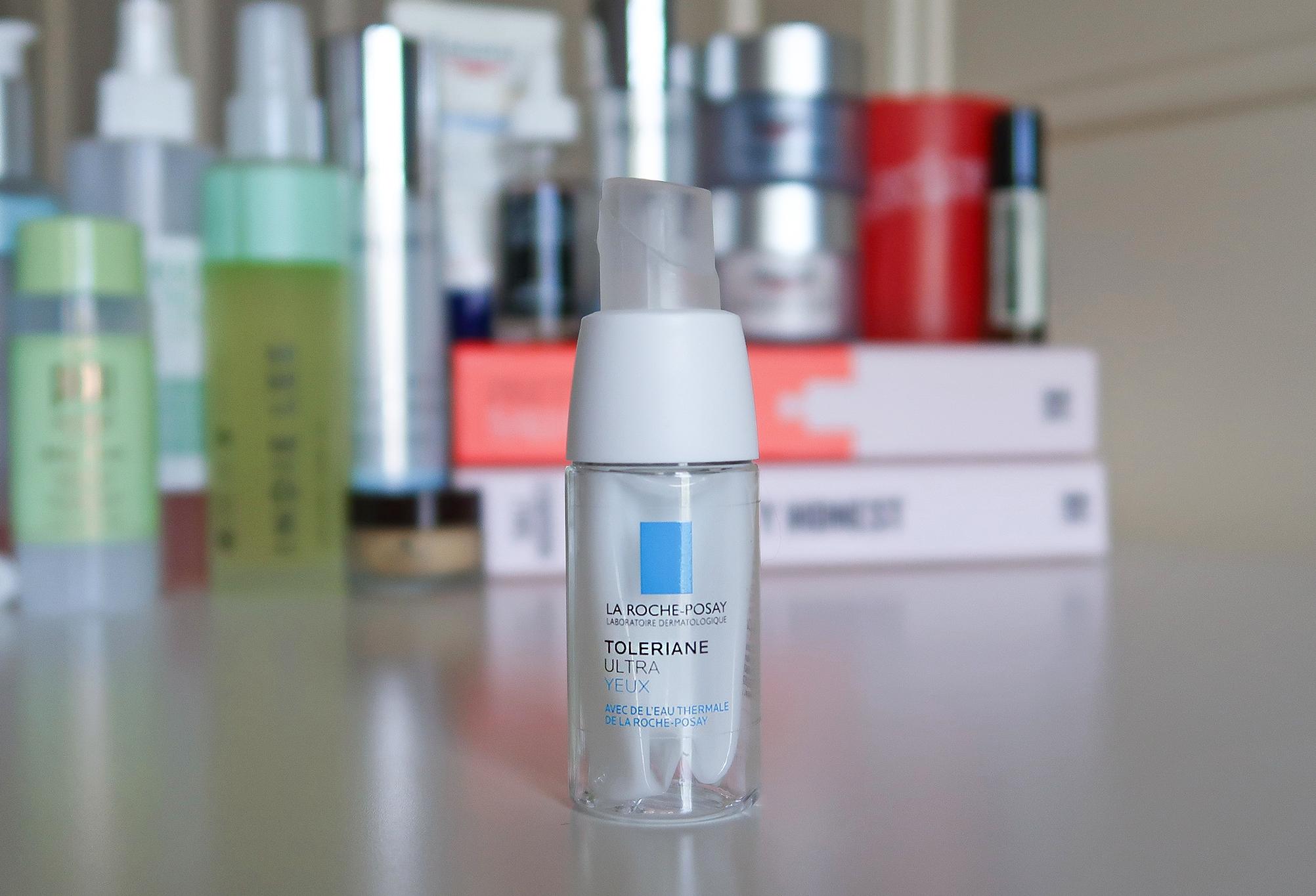 La Roche Posay Toleriane Eye Cream
