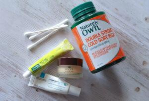 Cold Sore Treatments