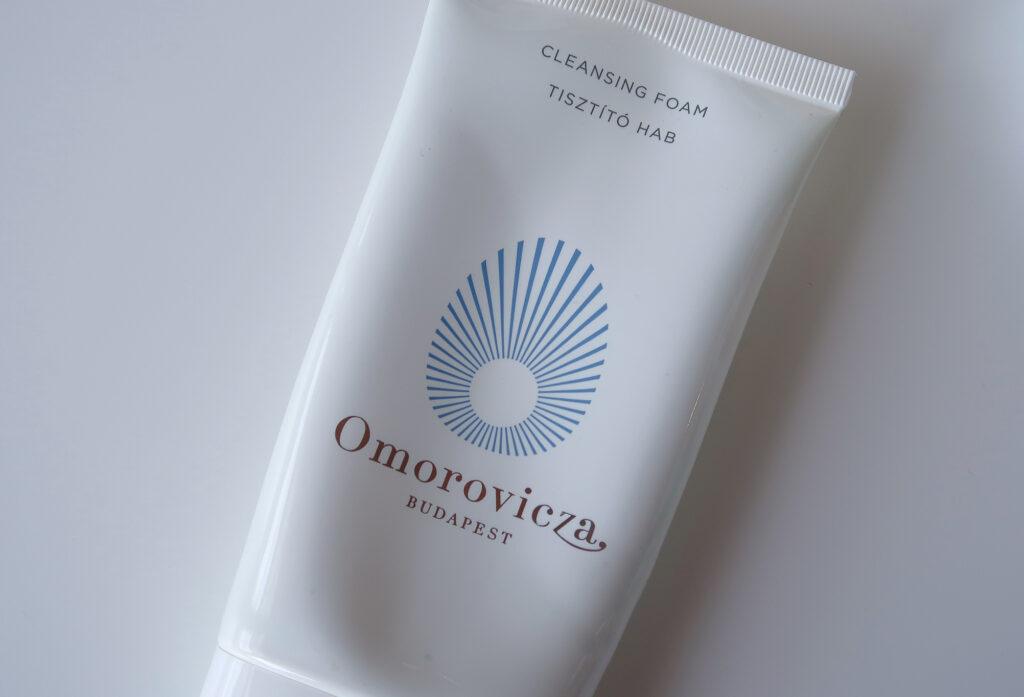 Omorovizca Cleansing Foam