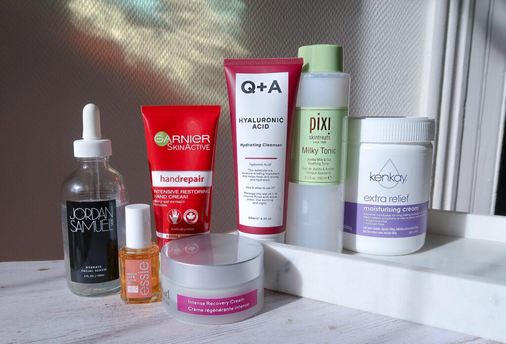 Winter Skin Essentials