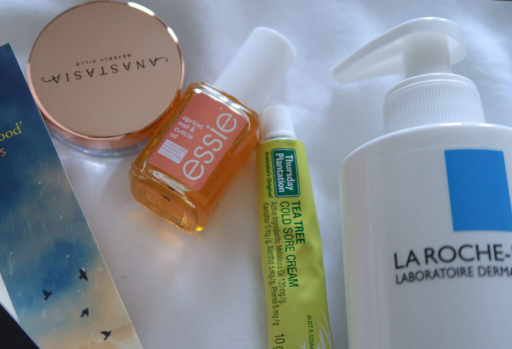 Winter Favourites Overview: Extra Beauty