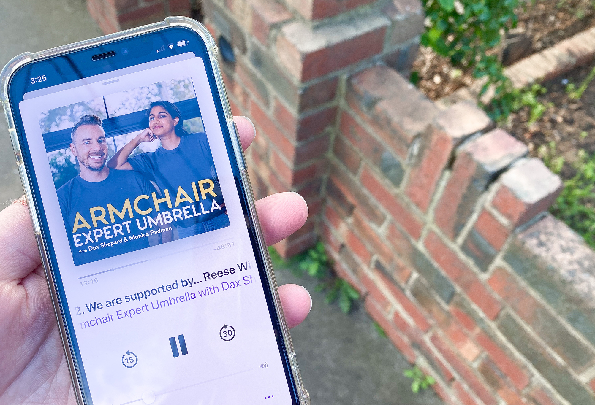 Podcast Recommendations - Armchair Expert